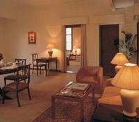 Maidens Hotel - Luxury Suite