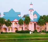 Disney's Caribbean Beach Resort .