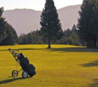 Twizel Golf Course