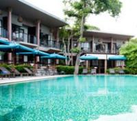Sai Kaew Beach Resort (3*)