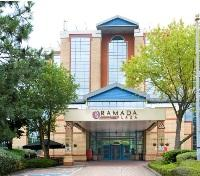 Ramada London Gatwick (4*)