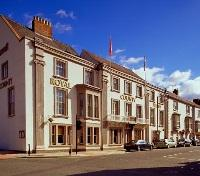 Marriott Durham Royal County(4*)