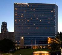 InterContinental Houston Hotel