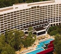 Omni Hotel Houston