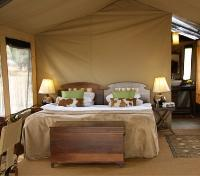 Manyara Ranch Conservancy Tented Camp