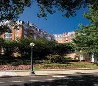 Marriott Wardman Park Hotel