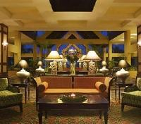 Miri Marriott - Lobby Lounge