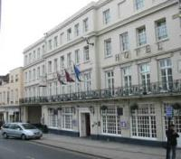 Mercure Windsor Castle