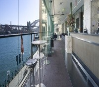 Quay Grand Suites Sydney ECQ Bar