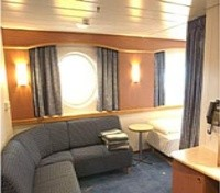 MS Nordnorge Mini Suites (QJ)