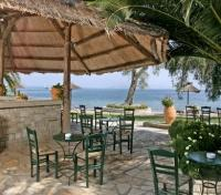 Dassia Chandris Hotel Seaside Taverna