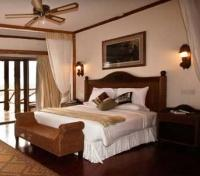 Mweya Safari Lodge Room