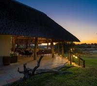 Inyati Private Game Reserve
