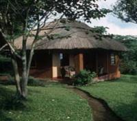 Ndali Lodge Cottages