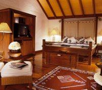 Luxury Pavilion Bedroom