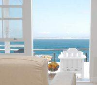 Guest Room Terrace Ocean View