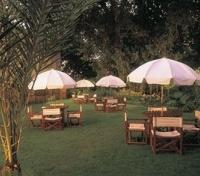 Maidens Hotel - Outdoor Dining