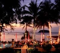 Kata Beach Resort and Spa Outdoors
