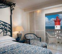 Luxury Sea Facing Rooms