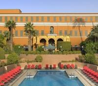 Marriott Cairo