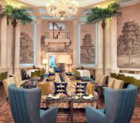 Palm Court Dining
