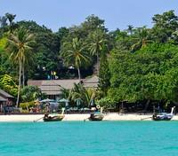 Phi Phi Island - Holiday Inn