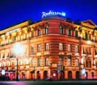 Radisson Royal Hotel