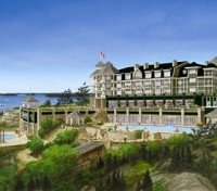 The Rousseau JW Marriott Resort & Spa