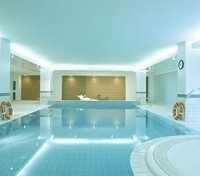 Novotel Centrum Hotel Indoor Pool