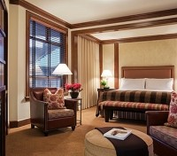 Four Seasons Resort Whistler Room