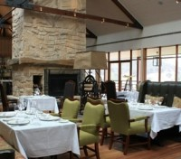 Wolgan Valley Resort and Spa Dining