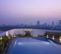 Park Plaza Sukhumvit - Pool