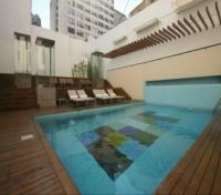 Axel Hotel Buenos Aires & Urban Spa Swimming Pool