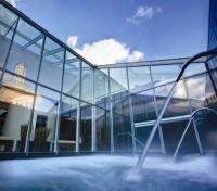 Radisson Blu Hotel Latvija Swimming Pool