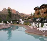 Majestic View Lodge Pool