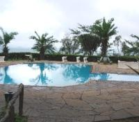 Lake Elmenteita Luxury Camp - Pool