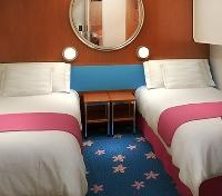 Category 1D - Inside Stateroom