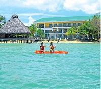 Playa Tortuga Hotel & Beach Resort Kayaking