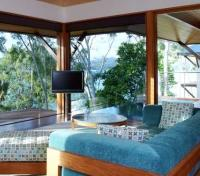 Qualia Pavillion Living Room