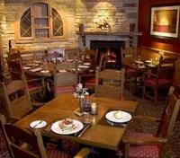 Teton Mountain Lodge & Spa Restaurant