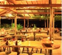 Veranda Natural Resort Dining