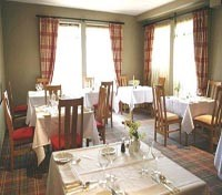 Sheedy's Country House Hotel Restaurant