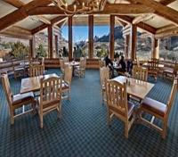 Majestic View Lodge Restaurant