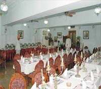 Pushkar Palace - Restaurant