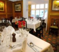 The Birlinn Restaurant