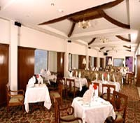 Hotel Royal Plaza Restaurant