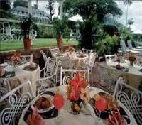 Ottley's Plantation Inn Restaurant