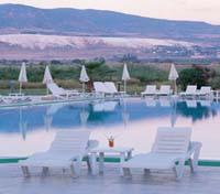 Richmond Pamukkale Thermal - Pool