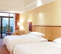 Katathani Beach Resort - Guest Room