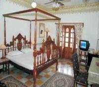 Jagat Palace Room